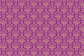 Purple Damask Wallpaper by Damask Background Gold Purple Free Stock Photo Public Domain