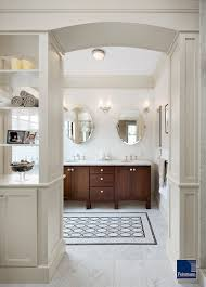 pivot mirror bathroom victorian with baseboards bathroom lighting