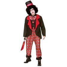 Halloween Costumes Deadpool Men U0027s Halloween Fancy Dress Ebay