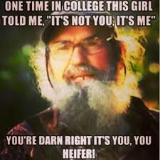 Uncle Si Memes - funny uncle si quote w630