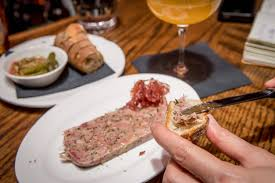 cuisine style bar meets style bar opens in toronto