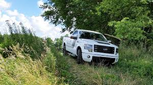 Ford Truck Mud Tiress - 2014 ford f 150 tremor review