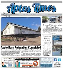 aptos times february 15 2017 by times publishing group issuu