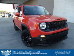 jeep renegade jeep renegade in concord nc hendrick chrysler dodge jeep ram of