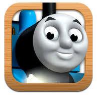 free thomas train app