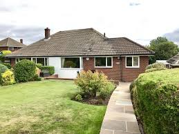 chiltern walk pogmoor s75 2 bed semi detached bungalow for sale
