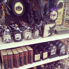 Decorating Mason Jars For Halloween by The Everyday Goth Halloween Is Here At Michaels