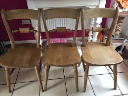 kitchen chairs for lovely kitchen chairs for in machen caerphilly gumtree