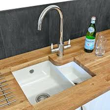 white kitchen sink faucet white kitchen sink white ceramic kitchen undermount sink 8libre
