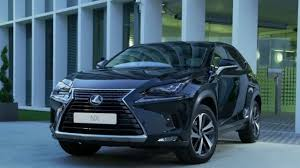 lexus nx v8 lexus nx f sport full preview youtube