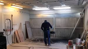 spray booth in industrial painting equipment youtube