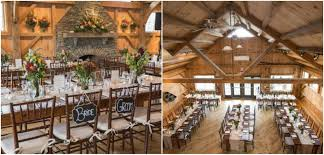 top 10 rustic wedding venues in new england rustic wedding chic
