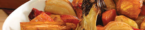 Oven Roasted Root Vegetables Balsamic - balsamic roasted root vegetables starfinefoods