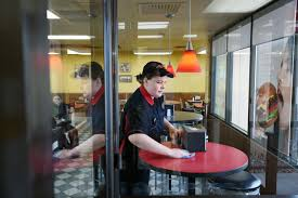 five myths about fast food work the washington post