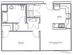 senior apartments in hartford city indiana floor plans