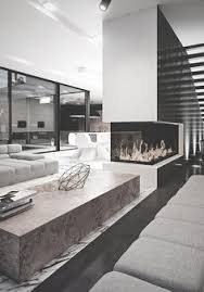 Luxurious Interior Design - superhouse concept by magnus strom is modern lap of luxury