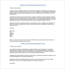 Resume Professor Best Ideas Of Character Reference Letter Professor About Resume