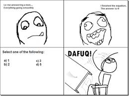 Funny Dafuq Memes - table flip meme multiple choice large funny pinterest meme