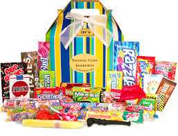 Filled Easter Baskets Wholesale Unique Easter Candy Gift Baskets Candycrate Com