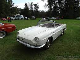 Renault Floride S Cabriolet Convertible 1963 63