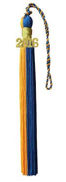 graduation tassel colors color tassel