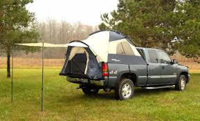 Ford Ranger Truck Tent - napier sportz iii truck tent