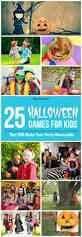 25 fun halloween games and activities for kids halloween games