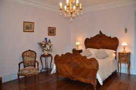 chambre style louis xv chambre joëlle au manoir de la presle