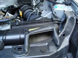 nissan 350z lower engine cover how to install an intake on a g35