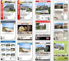 real estate marketing flyers u2013 rapid fire flyers u2013 david cisneros
