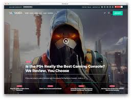 The Best Gaming Setup Of 2016 Youtube by Best Wordpress Video Themes For Embedded And Self Hosted Videos