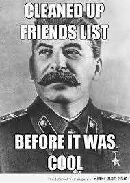 Stalin Memes - 23 funny hipster stalin meme pmslweb