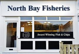 new frontage and winter opening times picture of bay