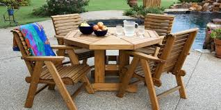 outdoor table sets sale patio furniture outdoor furniture lone star structures