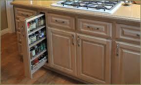 spice racks for cabinets ikea kitchen home design spice racks