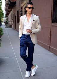 how to wear a beige blazer 243 looks men u0027s fashion
