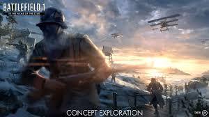 Naval Strike Maps Battlefield 1 U2013 Neue Map Albion Mit Gameplay Landeoperation