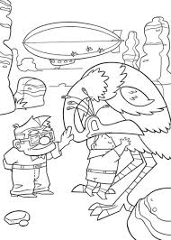 up coloring pages 10949