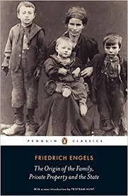 the origin of the family property and the state penguin