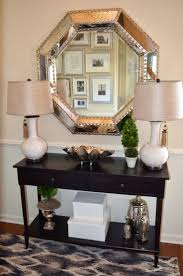 Modern Entryway Table Decorations Small Entryway Table Decor Small Entryway Pictures