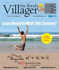 the florida villager april 2016 edition pinecrest palmetto