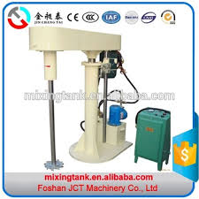 manufacture price paint mixer machine price sale for paint making