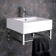 wall mount sink with towel bar pedestal sink towel bar wall mount towel gallery