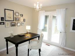small office decor cheap decorating a small office home design