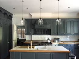how to paint kitchen units grey kitchen cupboards painted in downpipe farrow and