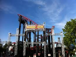 Texas Giant Six Flags Life U0027s A Roller Coaster Just The Way I Like It High Of 70 I U0027m