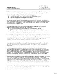 student resume sles skills and abilities qualifications summary of resume exles to inspire you how