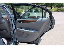 lexus es330 alternator 2005 lexus es330 for sale classiccars com cc 1013480