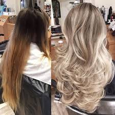 1000 images about platinum brown hair high lights on best 25 full head highlights ideas on pinterest brown hair with