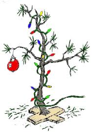 brown tree clipart